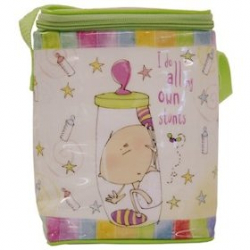Baby Born To Shop School Rectangle Lunch Bag