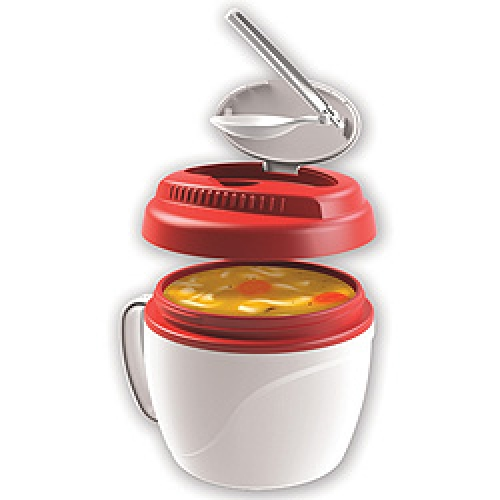 Ez Heat Soup/meal Container, Bowl 710ml Cool Gear