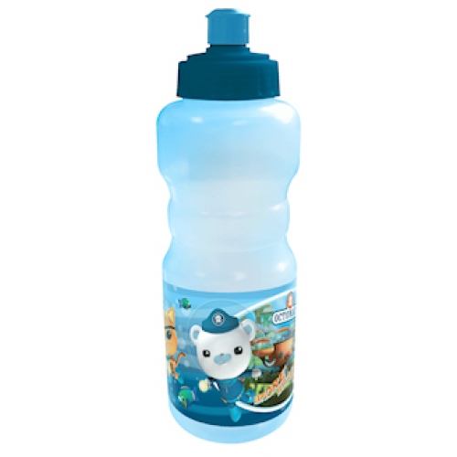 Octonauts 'Yang' Sports Water Bottle