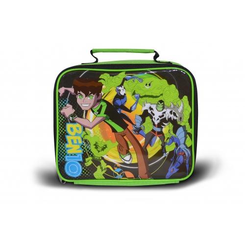 Ben 10 'Omniverse' School Rectangle Lunch Bag