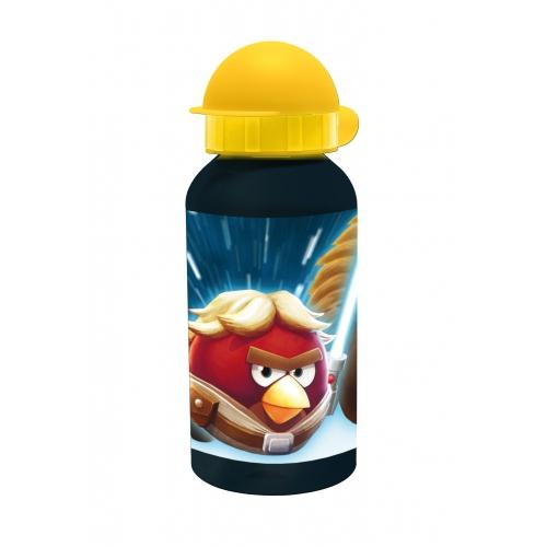 Angry Birds 'Star War Death Star' Aluminum Water Bottle