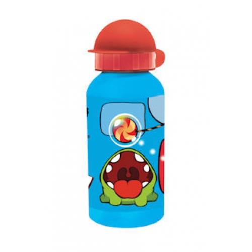 Cut The Rope Aluminum Water Bottle