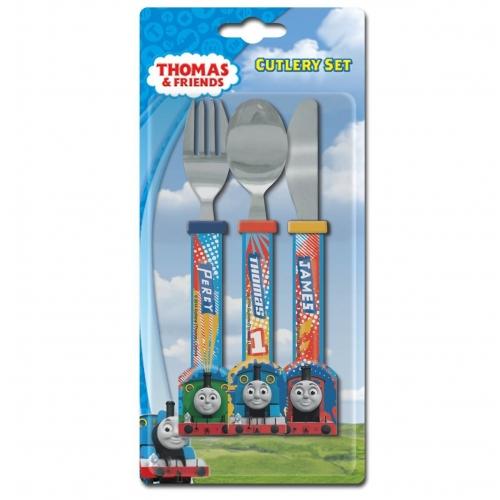 Thomas 'Tns Tunnel' Cutlery