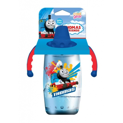 Thomas The Engine 'Tns' Goblin Bottle