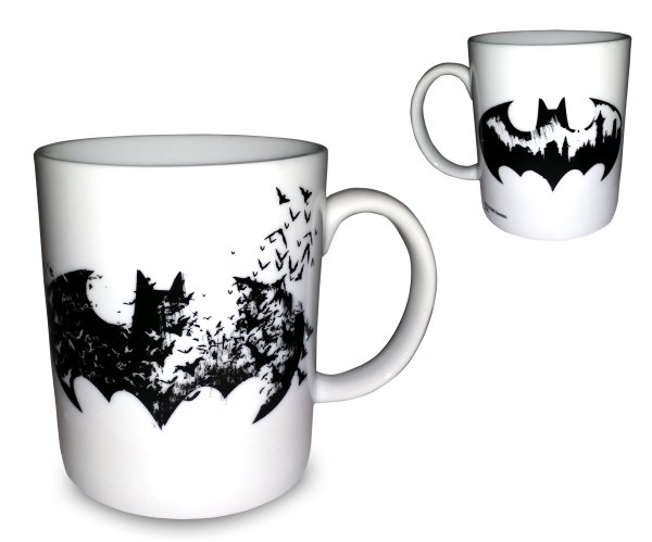 Batman 'Logo' Mug