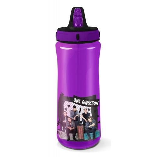 One Direction 'Purple' Europa Aruba Water Bottle