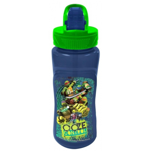 Teenage Mutant Ninja Turtles 'Ooze Control' Aruba Bottle