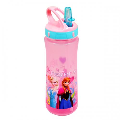 Disney Frozen Elsa & Anna 'Follow Your Heart' Europa Watter Bottle