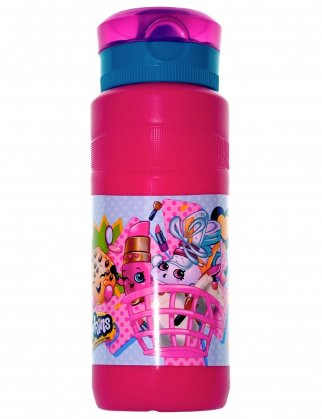 Shopkins Medium 'Breaker' Sports Water Bottle