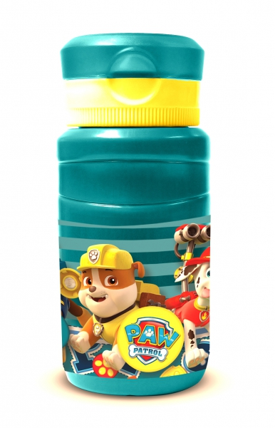 Paw Patrol 'Good Pups' Mini Breaker Sports Water Bottle