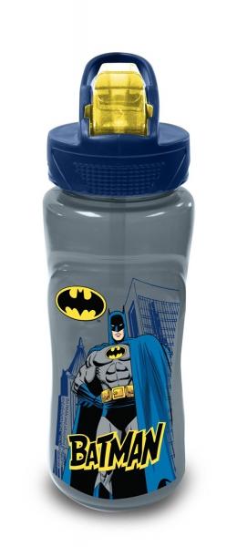 Batman 'Action' Grey Aruba Bottle