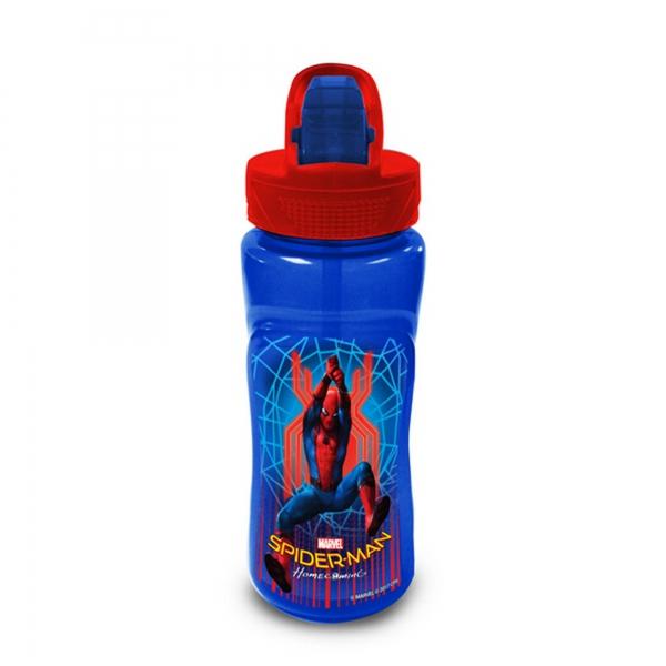Spiderman 'Homecoming' Aruba Bottle