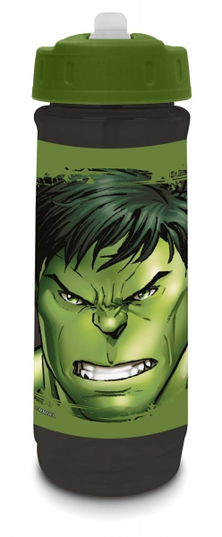 Marvel Hulk Cascade Bottle Aruba