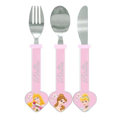 Disney Princess Cutlery