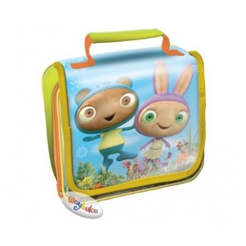 Waybuloo School Premium Lunch Bag Insulated