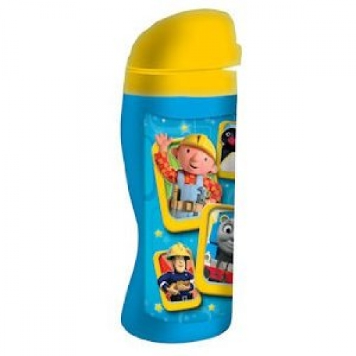 Hit Favourites Pop Up Canteen Water Bottle