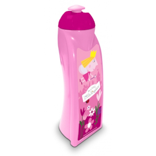 Ben and Holly Sports Water Bottle