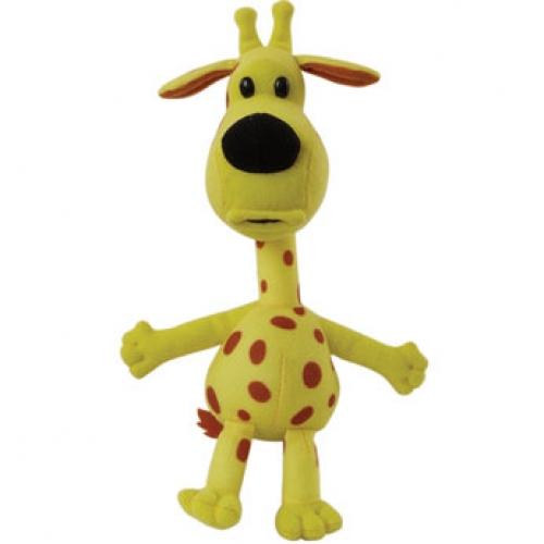Raa The Noisy Lion 'Topsy' 8 inch Plush Soft Toy