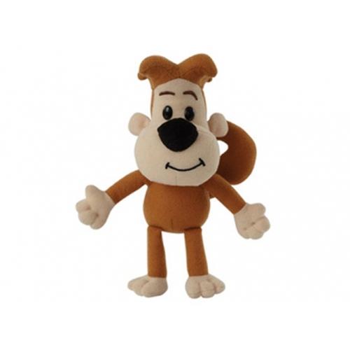 Raa The Noisy Lion 'Ooo Ooo' 6 inch Plush Soft Toy