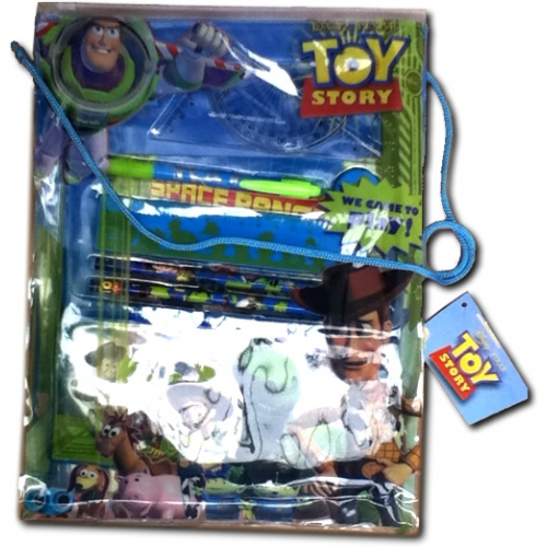 Disney Toy Story Travel Stationery Bag