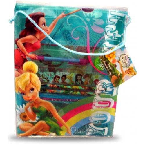 Disney Fairies Travel Stationery Bag