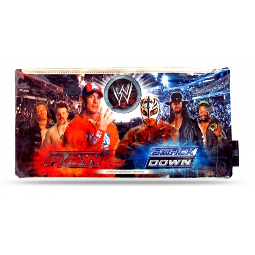 WWE Pencil Case Stationery