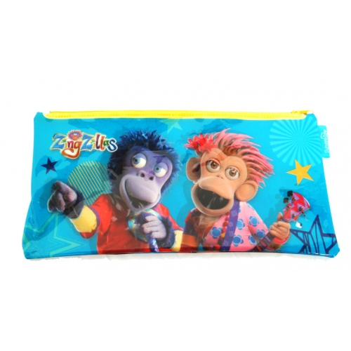 Zingzillas Pencil Case Stationery