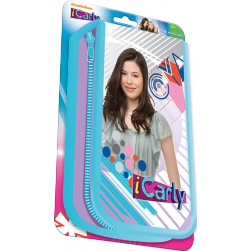 Icarly Filled Pencil Case Stationery