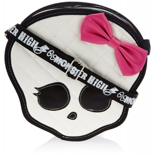 Monster High Skullette School Shoulder Bag