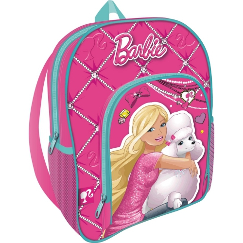 Barbie Small School Bag Rucksack Backpack