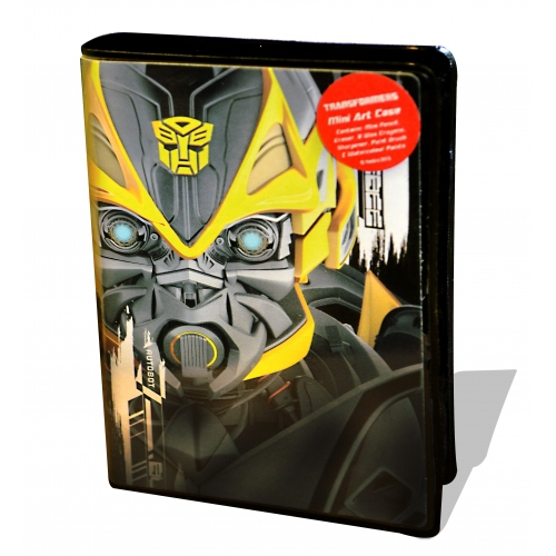 Transformers 'Autobot & Optimus Prime' Mini Art Pack Stationery