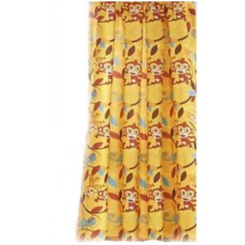 Tinga 66 X 54 inch Drop Curtain Pair