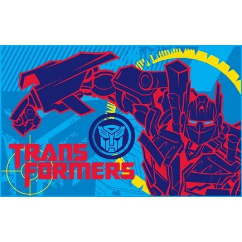 Transformers 3 Rug