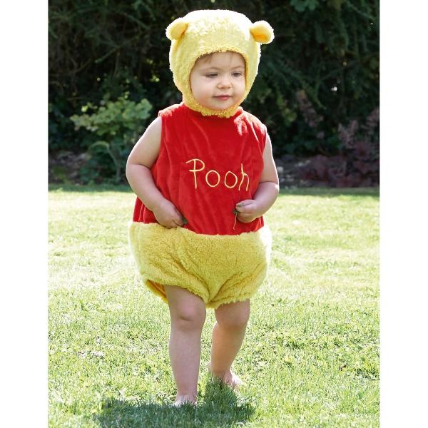 Disney Winnie The Pooh 12-18 Months Tabard