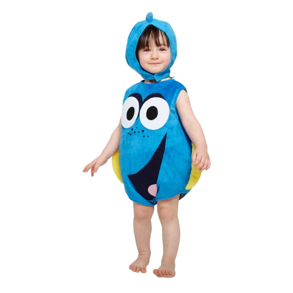 Disney Finding Dory 3-6 Months Tabard