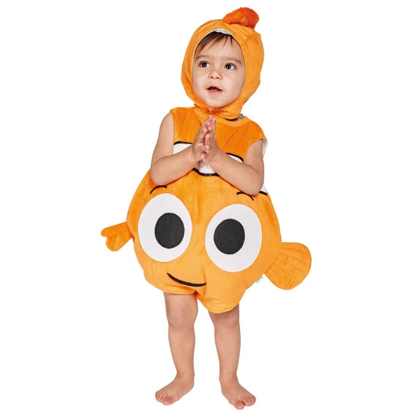 Disney Finding Nemo 12-18 Months Tabard