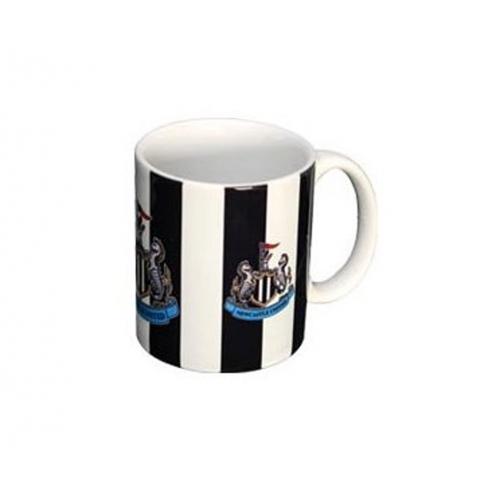 Newcastle United Fc Football Mug Official