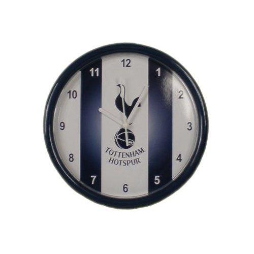 Tottenham Hotspur Fc Football Wall Clock Official