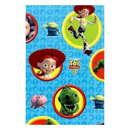 Disney Toy Story 3 Gift Wrap Decoration