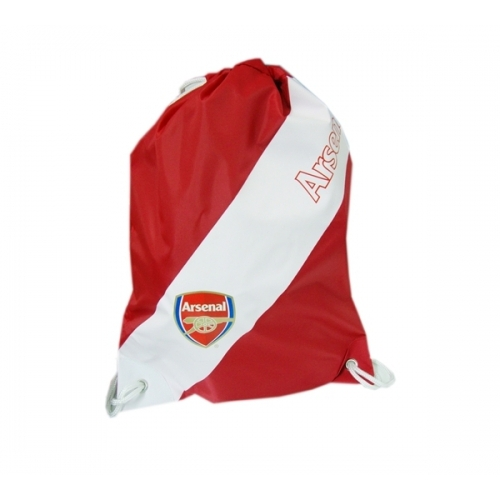 Arsenal Fc Football Trainer Bag Official