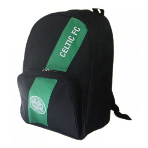 Celtic Fc Football Official Backpack