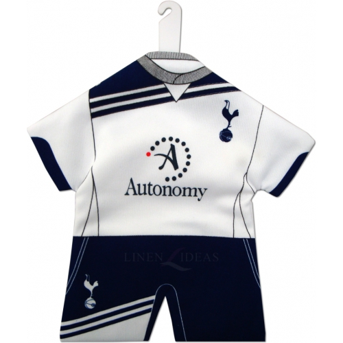 Tottenham Hotspur Fc Football Car Mirror Mini Kit Official Decoration