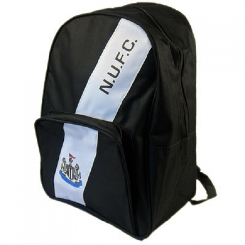 Newcastle United Fc Football Official Backpack
