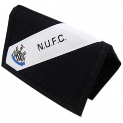 Newcastle United Fc Football Official Wallet