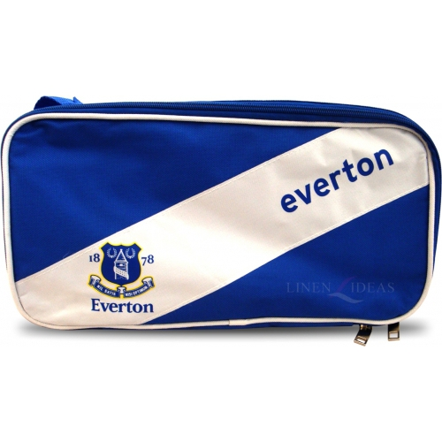 Everton Fc Football Boot Bag Official Accessories