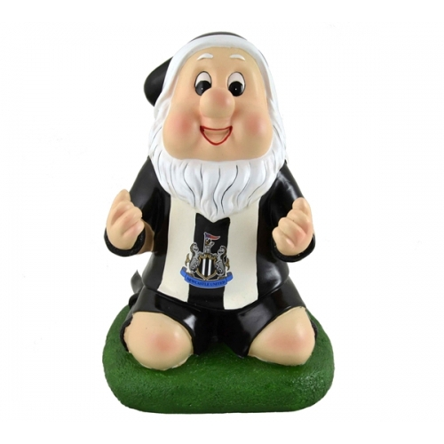 Newcastle United Gnome Fc Football Ball Official Accessories