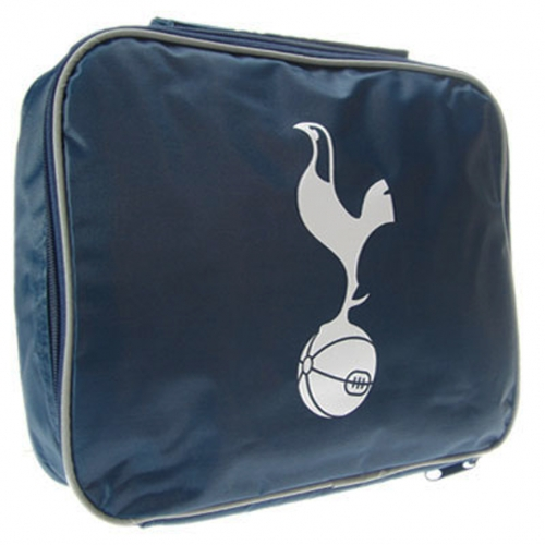 Tottenham Hotspur Fc Football Rectangle Lunch Bag Official