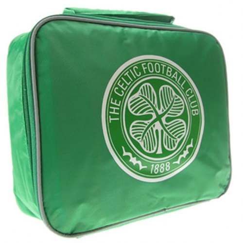 Celtic Fc Football Rectangle Lunch Bag Official
