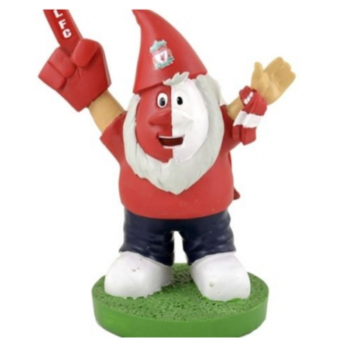 Liverpool Fc Gnome Football Ball Official Accessories