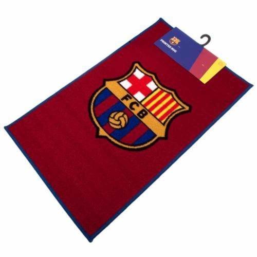 Barcelona Fc Football Official Rug